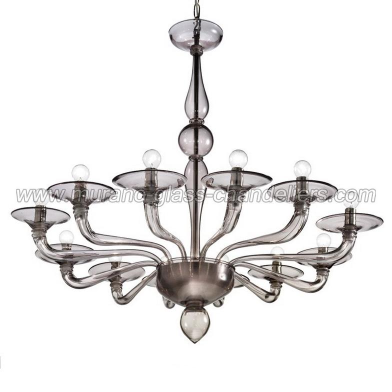 Modern Murano Chandelier Chandeliers Design – Modern Murano Glass Chandelier